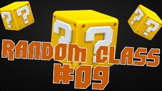 RANDOM CLASS #09 - Kernschmelze [FATCAM]