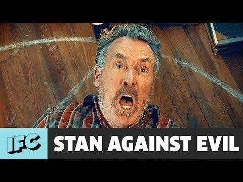 Stan Against Evil  Season 3 Teaser  IFC