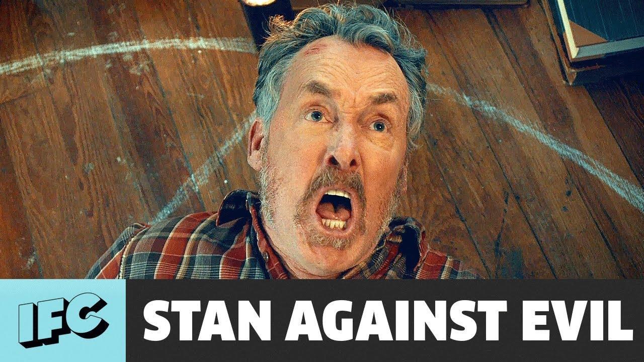 Download Stan Against Evil | Season 3 Teaser | IFC