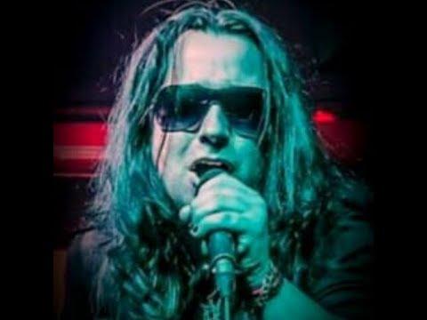 Ángel Rubín: En La Frialdad. Heavy Metal Hard Rock Music, The voice Adgar 2019