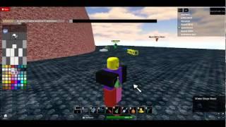 ROBLOX:Dance feaver!