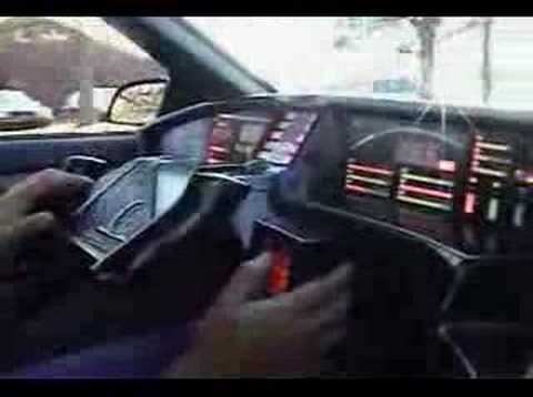 kni1ghts knight rider car youtube. Black Bedroom Furniture Sets. Home Design Ideas