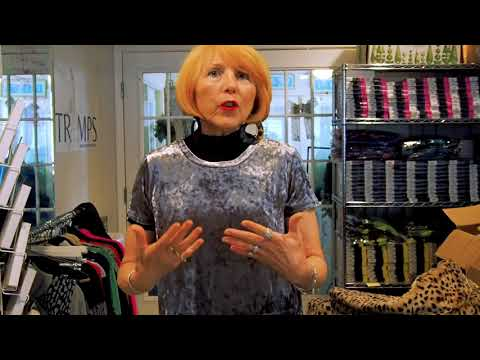 Alex Reyes, creator, on the benefits of wearing Tramps Fashion Compression Hosiery