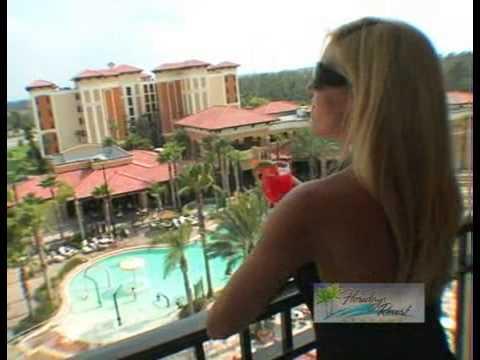 FLORIDAYS RESORT International Drive Orlando Florida USA