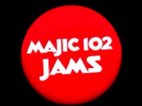 """KMJQ """"102 Jamz"""" Houston - Long John (1992)"""