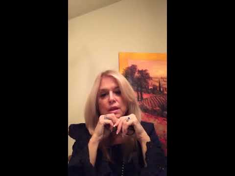 Anna Raimondi -Messages from Heaven on fb live