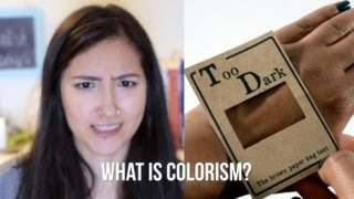 Colorism and Light-Skinned Privilege | 4 Minute Feminism