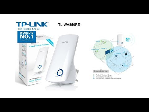 Best Wifi Repeater Under 25$ Tplink  TL-WA850RE   300 Mbps Unboxing + Review In Nepal 2017 😃🙌 👍👆