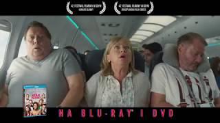 Atak paniki - oficjalny spot Blu-ray i DVD