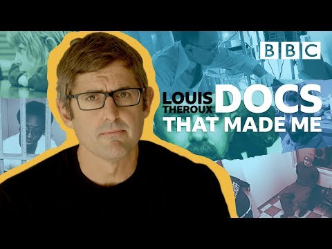 6 powerful documentaries that influenced Louis Theroux
