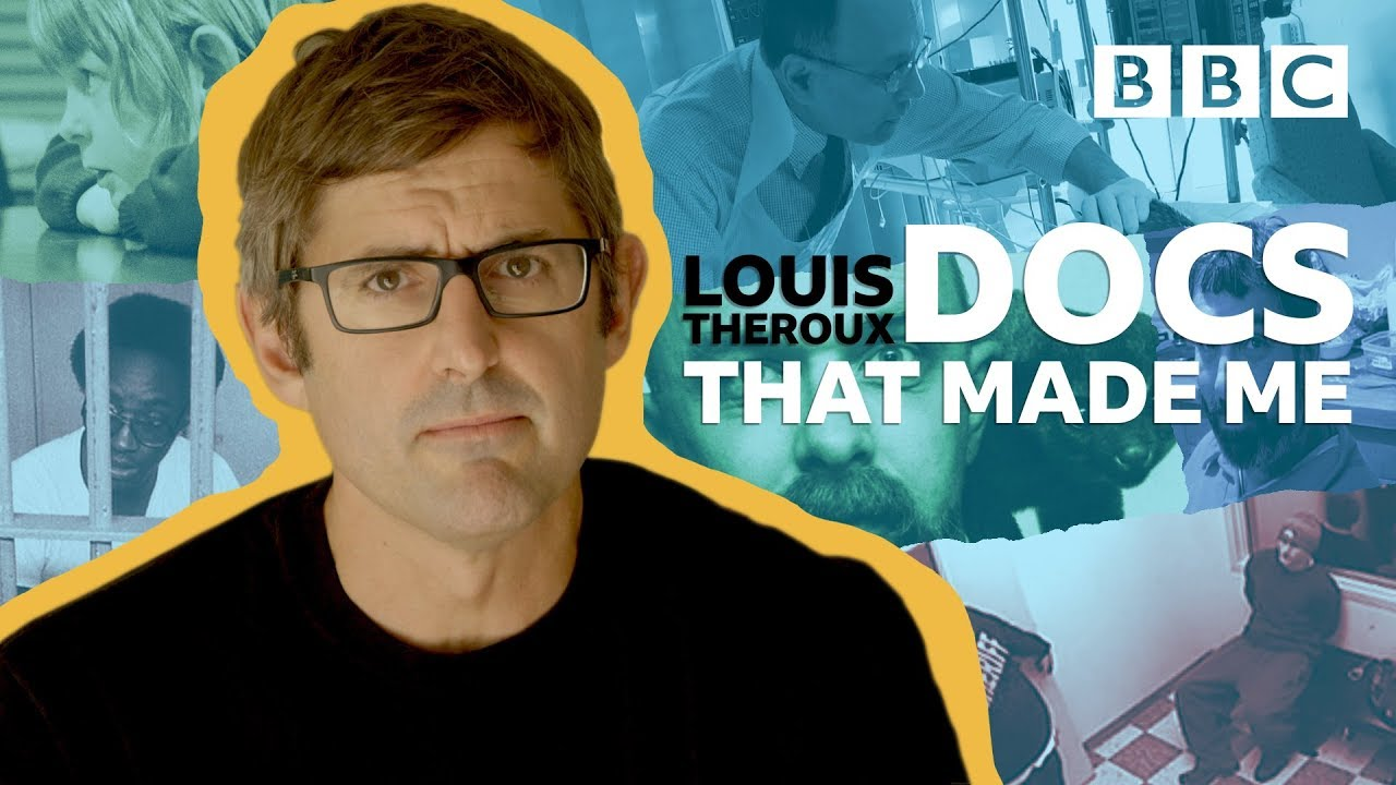Download 6 powerful documentaries that influenced Louis Theroux
