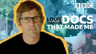6 powerful documentaries that influenced Louis Theroux - BBC