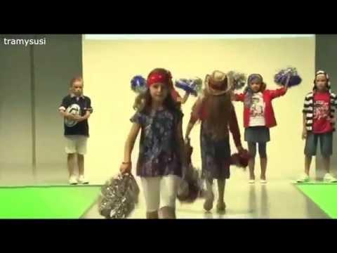 BST Thời trang trẻ em xuân hè