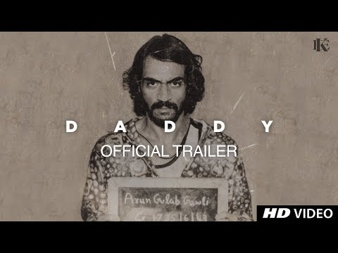 Thumbnail: Daddy Official Trailer | Arjun Rampal | Aishwarya Rajesh | 8 Sept