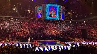 """Bad Bunny x100pre Tour """"Estamos Bien"""" Choliseo de Puerto Rico !!!"""