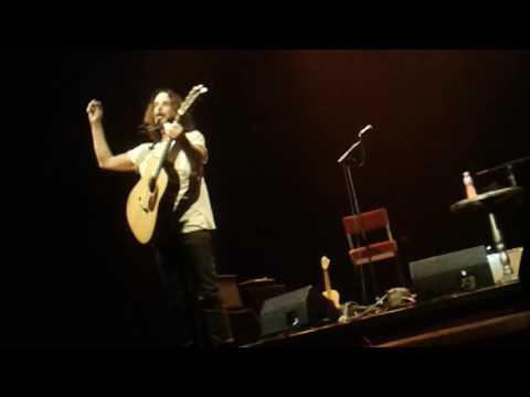 Chris Cornell - Rusty Cage - Teatro Municipal Santiago