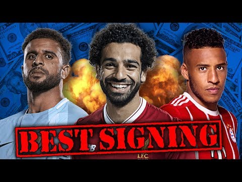 The BEST Signing Of The Season Is... | #SundayVibes