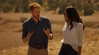 Harry & Meghan : A Royal Romance