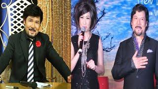 Ca sĩ Vũ Khanh – Nam danh ca nhạc trữ tình hàng đầu hải ngoại, chọn sống độc thân sau đổ vỡ hôn nhân