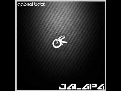 ORAR120 - Gabriel Batz - Jalapa