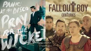 CENTURIES OF HIGH HOPES (Mashup) - Fall Out Boy ft. Panic! At …