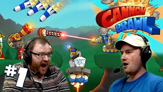 Cannon Brawl #1 - Whammy!