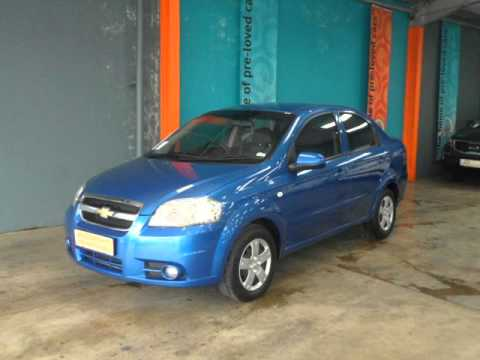 2010 Chevrolet Aveo 16 Ls Sedan Auto Auto For Sale On Auto Trader