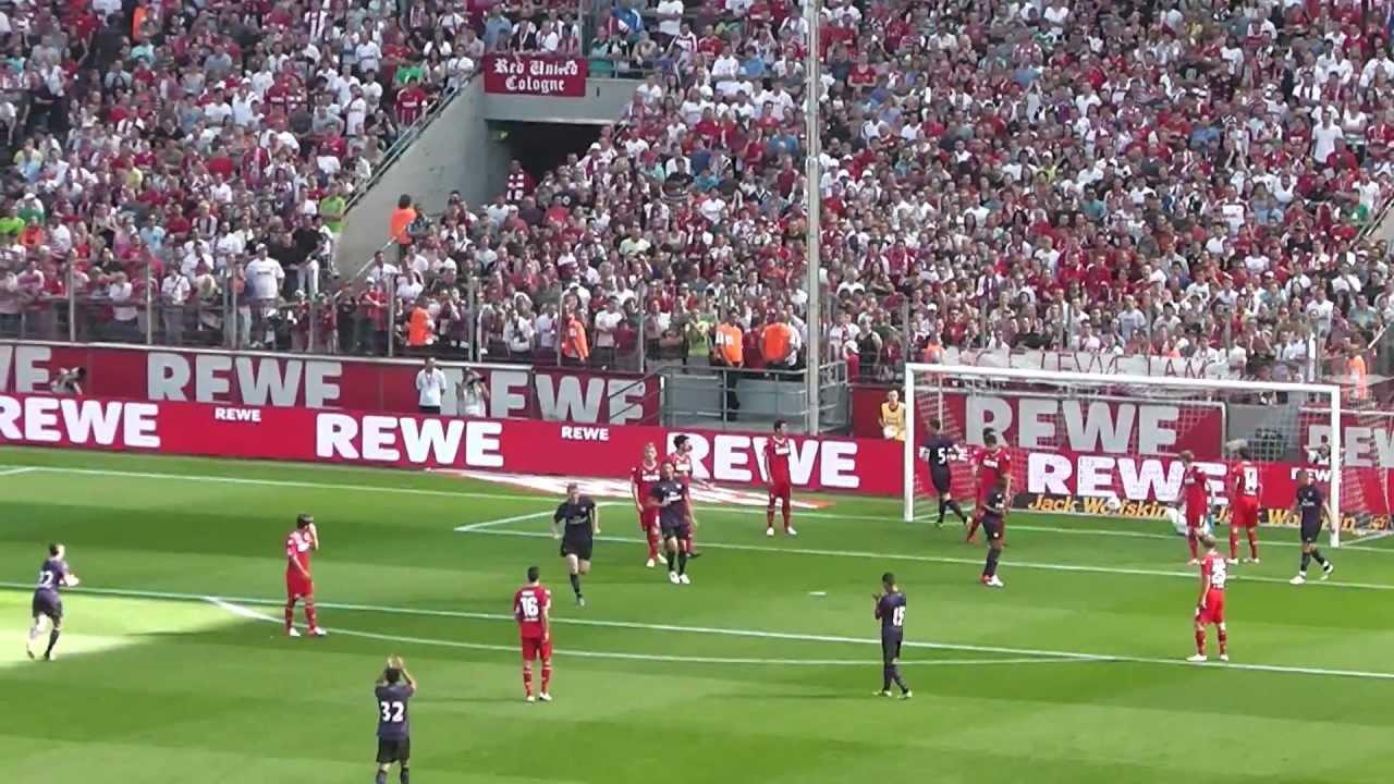 Arsenal Gegen Köln