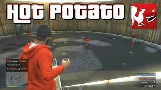 Things to do in GTA V - Hot Potato