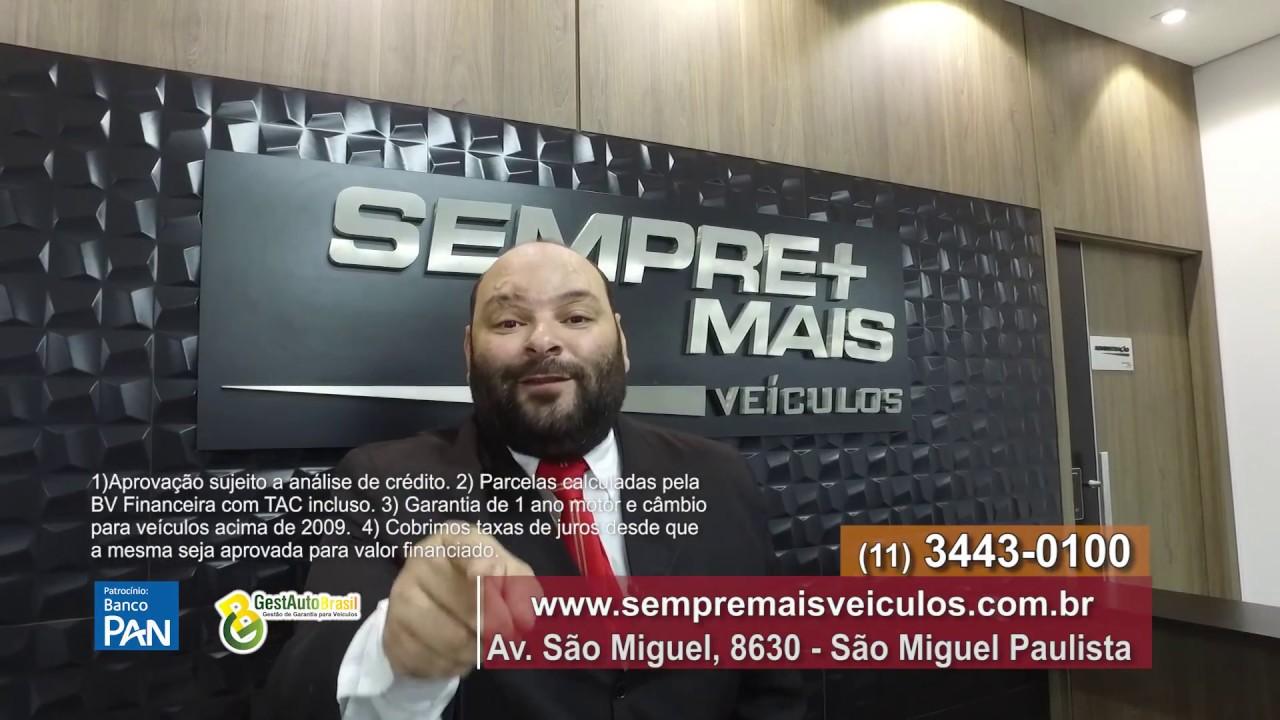 COMPRE SEU SEMINOVO SEM ENTRADA!!! (011) 3443 0100