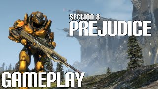 Section 8: Prejudice (Multiplayer - Conquest) [Max Settings - 1080p] | Czech Gameplay