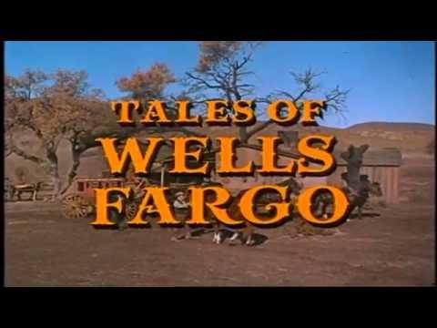 1962 Tales of Wells Fargo 621 Hometown Doctor