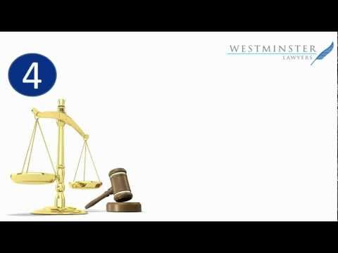 Westminster Lawyers: The Leading Divorce Lawyers Melbourne Citizens Can Enjoy
