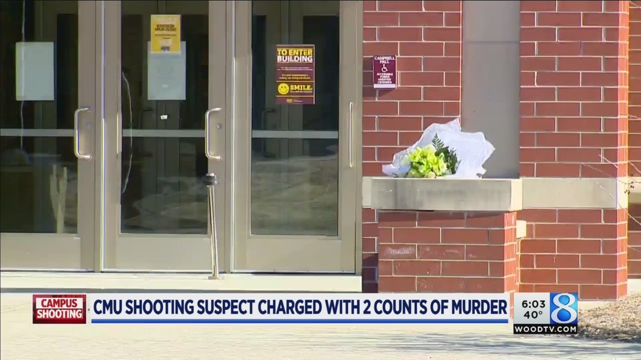 Suspect in custody after one student killed in shooting at Mount ...
