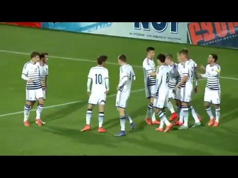 Armenia U21 Vs Denmark U21 1:3 All Goals \u0026 Highlights (UEFA U21 Championship 29.03.2016
