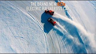 ROC Snow & Ice - Electric RX2e Teaser