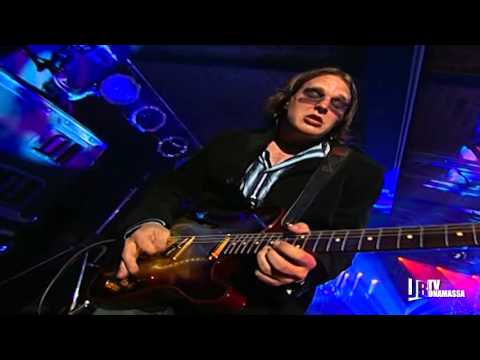 Joe Bonamassa - Mountain Time - Live at RockPalast