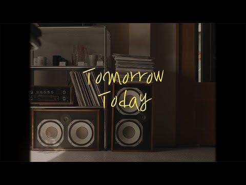 [Tomorrow Today] 자신을 더 사랑하는 하루가 되는 영상 - 메가컬처 (ENG Sub)