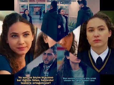 Nazar ve Murat-- bana ask ver