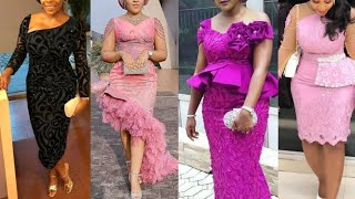 AFRICAN FASHION : 2020 CREATIVELY STYLISH DESIGNS ASOEBI STYLES | AFRICAN STYLES FOR BEAUTIFUL LADIE