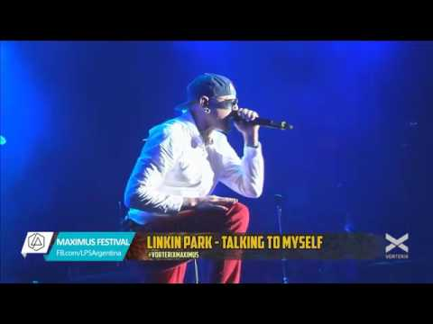 Linkin Park - Live Argentina Maximus festival - 2017