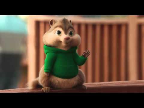 Alvin et Les Chipmunks: A fond la caisse - Bande annonce [VF] streaming vf