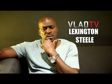 Lexington Steele on Women Who Refuse to Do Interracial Scenes