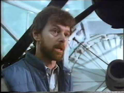 The William Herschel Telescope - July 87