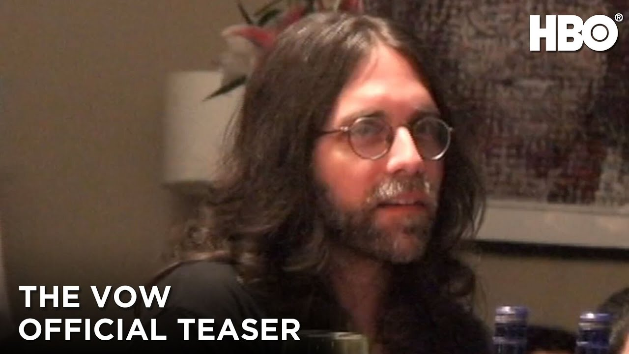 Download The Vow NXIVM Documentary | Part 2 Tease | HBO