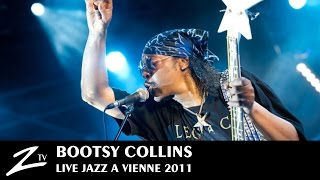 Bootsy Collins - Full LIVE HD