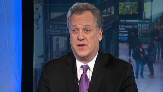 "Michael Kay Talks About Being ""The Voice of The Yankees"""