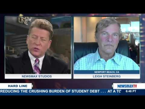 The Hard Line | Leigh Steinberg discusses his new book