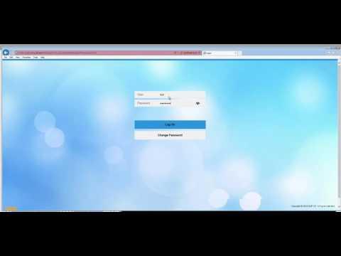 SAP Fiori Administration - 009 Fiori Branding Personalization