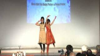 Desi Girl [Dostana] by Femi and Anju
